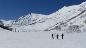 三ツ峠山 この山は当サークルの肉会で利用しています